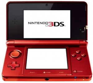 how to change a new 3ds region