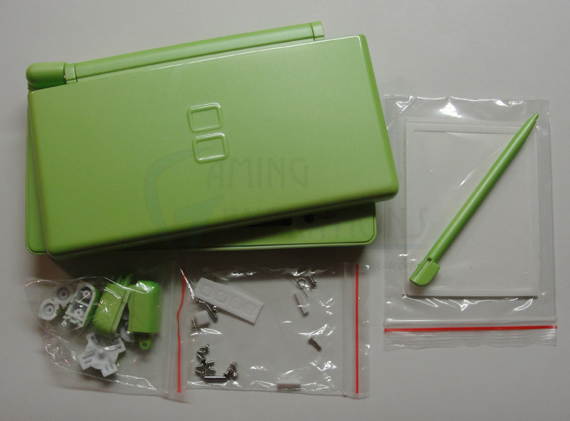 ds lite case repair service nintendo ds ds lite repair services we will professionally replace. Black Bedroom Furniture Sets. Home Design Ideas