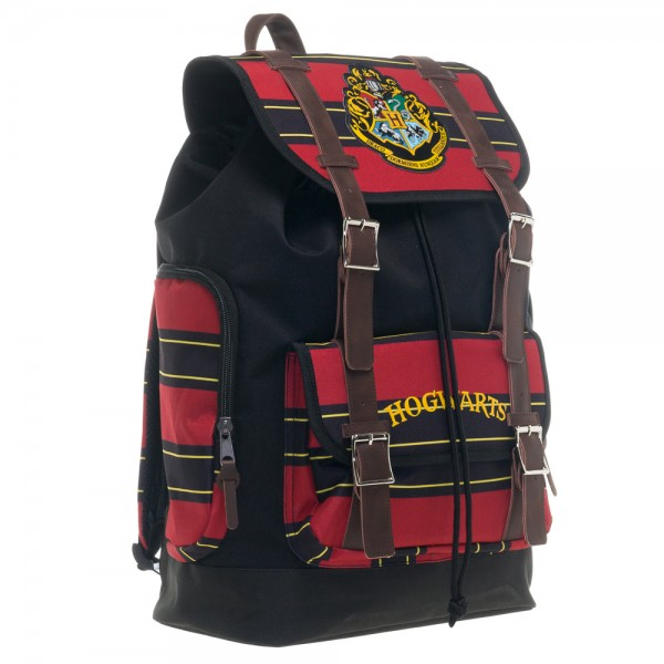 harry potter rucksack backpacks apparel harry potter. Black Bedroom Furniture Sets. Home Design Ideas