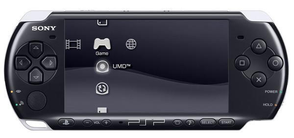 How Much Are Psp : Psp slim used consoles the new has