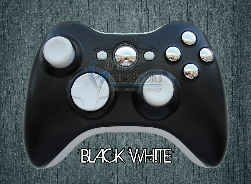 the gallery for gt xbox 360 logo black and white